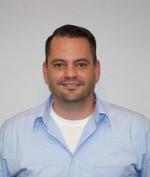 "CHARLES ""CHUCK"" KEETON, PROJECT MANAGER/ESTIMATOR"