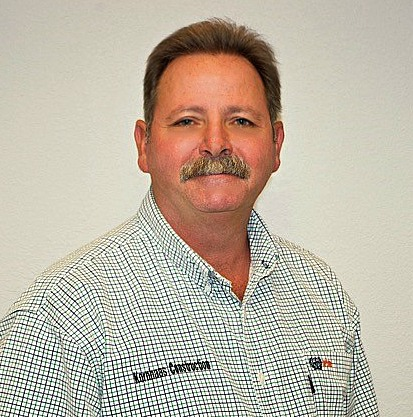 Thomas Fred Pruitt - PROJECT MANAGER, VALERO REFINERY DIVISION